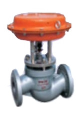 ZMQP型气动薄膜切断调节阀