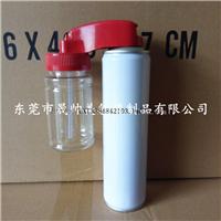 自喷漆气雾剂罐  自喷漆外挂式喷头 150Ml壶