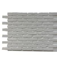 扬州德科PU轻质文化砖白色文化砖DK1005