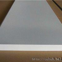 广汽传祺4S店外墙门头底银花镀锌冲孔钢板装饰合作厂家