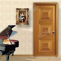 KOMI木门|经济类型实木门|江西实木门品牌价格|原木门装修设计