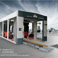 凯萨朗隧道自动洗车机KSL-7SB-F七刷不锈钢