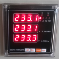 KDW-320多功能表KDW-330多功能电力仪表选型和价格