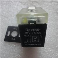 力士乐插头(带灯插头) R901017048 现货供应