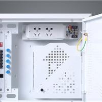 光纤箱 智灵正泰德力西光纤箱厂家 光纤箱安装图