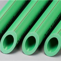 保利管道---绿色20管材