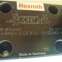 0811404832-力士乐比例阀4WRBA10E64-2X/G24N9Z4
