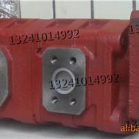 装载机CBGJ2080/2032 CBGJ2040/2032齿轮泵
