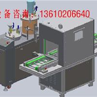 环氧树脂专用真空灌胶机(AB料灌封设备)