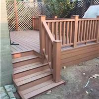 供应安徽木塑护栏/蚌埠木塑护栏/阜阳木塑地板