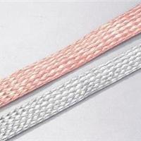 TZX-25镀锡铜编织线(带)