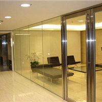 福建融亿达玻璃 双银LOW-E中空玻璃