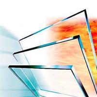 福建省融亿达玻璃 防火窗专用中空防火玻璃