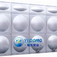 毅东/yidong,YDSX型组合式不锈钢水箱,厂家直销!