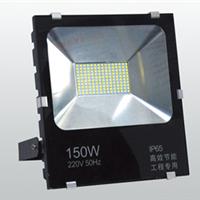临沂批发 勒旭150w建筑外墙投射灯 户外照明 工程亮化灯led投光灯