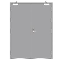 镀锌冷轧钢板钢质隔热防火门甲级钢质防火门广西钢质防火门