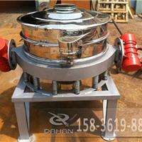 直排式振动筛厂家大汉机械直排筛型号齐全可订制