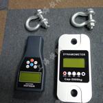 20t无线的测力计_带卸扣可无线遥控的仪器_无线测拉力计20吨