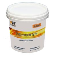 供应北京中冶欧德D-2501地面硬化剂
