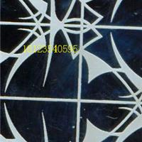 优质黑钛不锈钢腐蚀板厂家直销