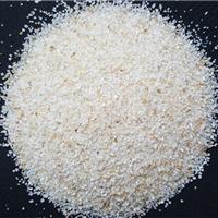 普通石英砂价格 灵寿石英砂  便宜石英砂用途建筑喷砂 除锈 铸造