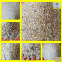 批发矿物质圆粒砂 沙疗专用沙 矿物球沙子 儿童玩圆粒砂 白沙子