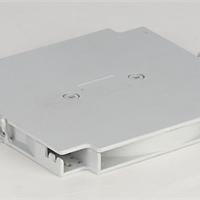 6芯小方槽 熔纤盘、直熔盘