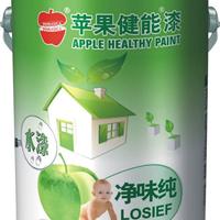 环保涂料十大品牌――净味纯全效墙面漆