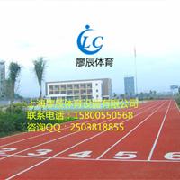 天津廖辰塑胶跑道专业施工团队