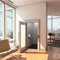 家用两层电梯使用中需要注意什么