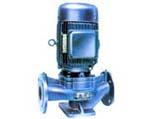ISG管道增压泵