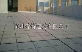 泡沫混凝土在工业上的应用范围