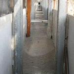 湖州泡沫混凝土施工条件和施工方法介绍