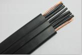 拖链电缆厂家--山东泰开特种电缆