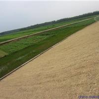 鑫宇推荐黄土高坡固土防砂,就用麻耶护坡生态毯,