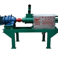 厂家直销固液分离设备固液分离器粪便处理设备