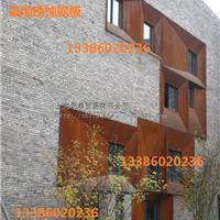 幕墙装饰用什么钢板 锈蚀颜色均匀钢板