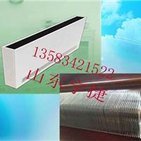 铜铝复合对流散热器耐压强度高  性能稳定