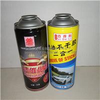 除锈剂松动剂气雾剂罐 马口铁罐 不干胶清洗剂气雾罐 清洗剂铁罐