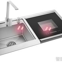 洗碗机招商、智能厨房电器招商