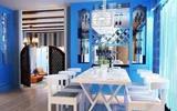 这些隔断真的好美, 客厅、餐厅、玄关都有! 你家的是怎样的?-隔断墙