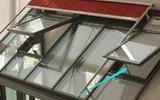 阁楼业主之家为大家详解如何做好阳光房的遮阳、隔热!-阳光房遮阳