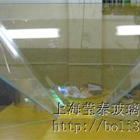全息玻璃厂家批发价格,全息玻璃原片批发,上海订做全息金字塔3D
