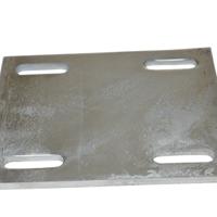 批发预埋铁板镀锌钢板预埋件定做各种规格