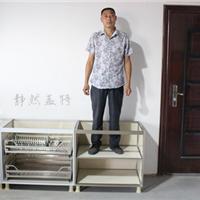 北京老房子装修一定要选 瓷砖橱柜 瓷铝橱柜 静然然特
