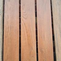 厂家定制仿木水泥地板