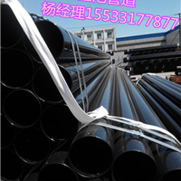 盛沧DN100穿线涂塑钢管穿线管厂家