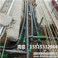 改造中的加油站输油管用什么材质