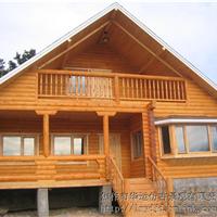 供应防腐木屋,景观木屋,木屋别墅设计制作
