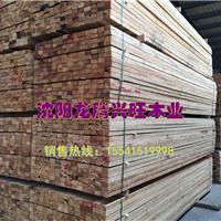 公主岭建筑木方